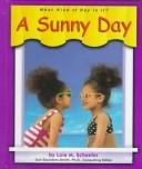 Cover of: A Sunny Day (What Kind of Day Is It)