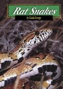 Cover of: Rat Snakes