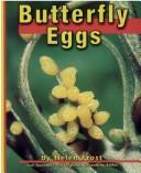 Cover of: Butterfly Eggs (Butterflies)