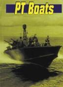 Cover of: PT boats