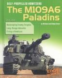 Cover of: Self-Propelled Howitzers | Michael Green