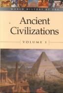 Cover of: Ancient civilizations |
