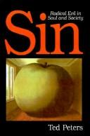 Cover of: Sin