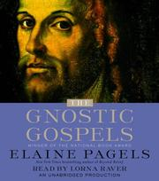 Cover of: The Gnostic Gospels | Elaine Pagels