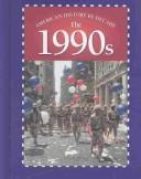 Cover of: American History by Decade - The 1990s (American History by Decade)