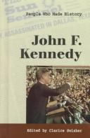 Cover of: People Who Made History - John F. Kennedy