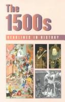 Cover of: Headlines in History - The 1500s