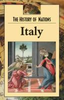 Cover of: History of Nations - Italy | Tara Koellhoffer