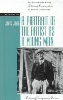 Cover of: Literary Companion Series - A Portrait of the Artist as a Young Man