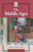 Cover of: The Middle Ages |