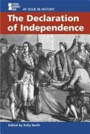 Cover of: The Declaration of Independence | Kelly Barth