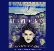 Cover of: Kit's Wilderness