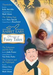 Cover of: Rabbit Ears Treasury of Fairy Tales and Other Stories
