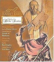 Cover of: Rabbit Ears Classic Bible Stores