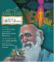 Cover of: Rabbit Ears Beloved Bible Stories