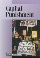 the issue of morality of the capital punishment in the united states