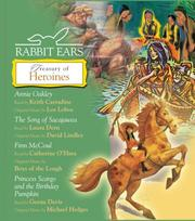 Cover of: Rabbit Ears Treasury of Heroines
