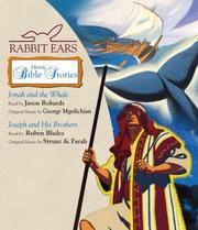 Cover of: Rabbit Ears Heroic Bible Stories
