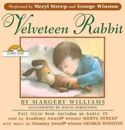 Cover of: The Velveteen Rabbit Book and CD (Rabbit Ears)