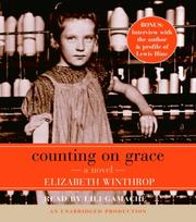 Cover of: Counting on Grace