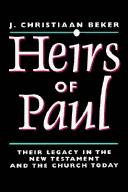 Cover of: Heirs of Paul