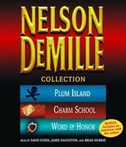 Cover of: The Nelson DeMille Collection: Volume 2 | Nelson DeMille