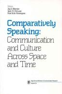 Cover of: Comparatively speaking