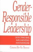 Cover of: Gender-Responsible Leadership
