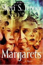 Cover of: The Margarets