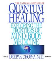 Cover of: Quantum Healing | Deepak Chopra