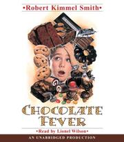 Cover of: Chocolate Fever | Robert Kimmel Smith