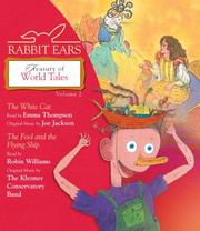 Cover of: Rabbit Ears Treasury of World Tales: Volume 2