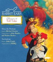 Cover of: Rabbit Ears Treasury of Tall Tales: Volume Two