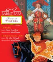 Cover of: Rabbit Ears Treasury of World Tales: Volume 4
