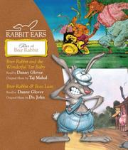 Cover of: Rabbit Ears Treasury of Brer Rabbit