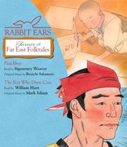 Cover of: Rabbit Ears Treasury Far East Folktales