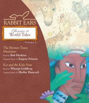 Cover of: Rabbit Ears Treasury of World Tales: Volume 3