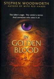 Cover of: In Golden Blood |