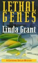 Cover of: Lethal Genes (Catherine Sayler Mystery)
