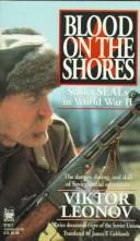 Cover of: Blood on the Shores
