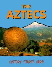 Cover of: Aztecs: History Starts Here