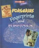 Cover of: Forgeries, fingerprints, and forensics: crime