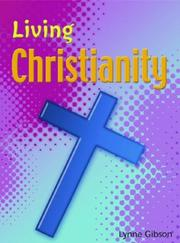 Cover of: Christianity (Living Religions) |