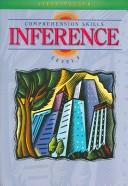 Cover of: Comprehension Skills:  Inference