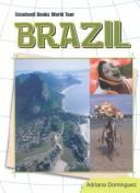 Cover of: Brazil (Steadwell Books World Tour)