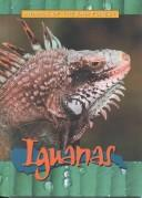 Cover of: Iguanas (Animals of the Rain Forest) | Sandra Donovan
