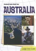 Cover of: Australia (Steadwell Books World Tour)