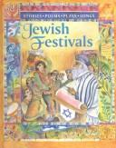 Cover of: Jewish Festivals (Festival Tales)