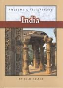 Cover of: India (Ancient Civilizations (Raintree Steck-Vaughn).) |
