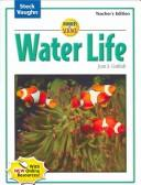 Cover of: Water Life (Wonders of Science)